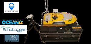 SL20 - Autonomous Surface Vessel